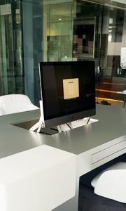 iMac Lift